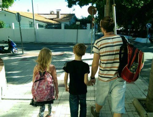 Spansk skole – sådan foregår det